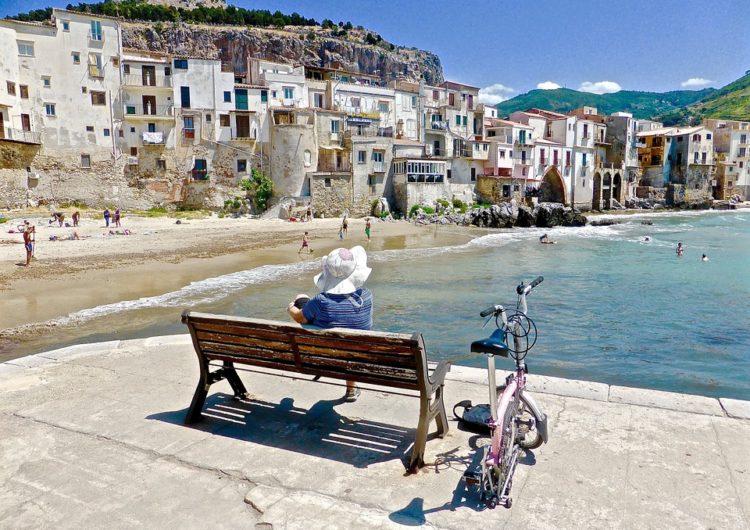 Italia: Sicilia pagará gastos a los turistas para atraerlos tras el coronavirus