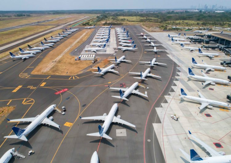 Copa Airlines plans 'mini-hub' from mid-August
