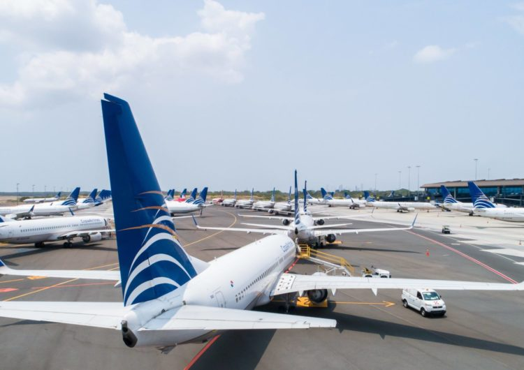 Copa Airlines vuelve a conectar a Barranquilla, Pereira y Bucaramanga a través del HUB de Las Américas
