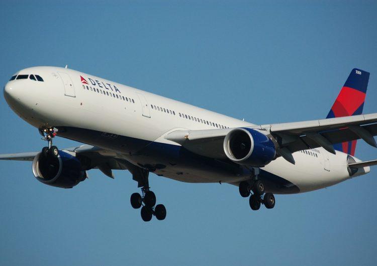 """De volta com SP-Atlanta, Delta destaca """"nova experiência"""" de voo"""