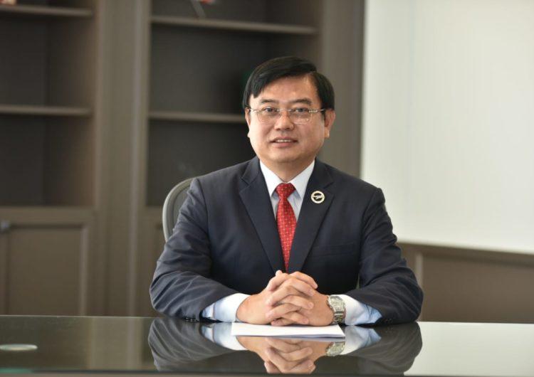 Paraguay: Nuestra prioridad es la salud, señaló el titular de la DINAC, Ing. Félix Kanazawa
