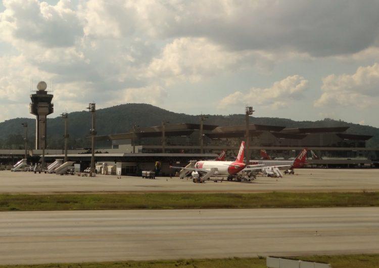 Guarulhos ganha câmeras térmicas para identificar temperatura de passageiros