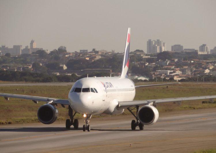 Latam Airlines Ecuador realizó nuevo vuelo para repatriar a 129 ecuatorianos