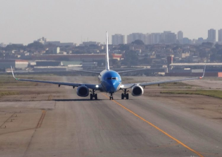 Aerolíneas Argentinas vendió su inventario de repuestos excedentes a AvAir