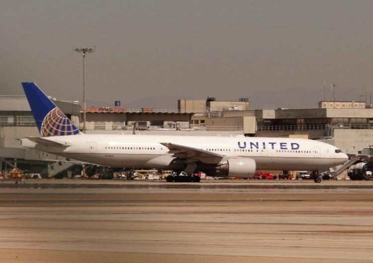 La aerolínea United recorta el 90% de los vuelos en los aeropuertos de Newark Y LaGuardia