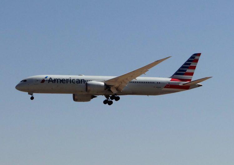 American adia retorno a Manaus e cancela segundo voo diário entre SP e Miami
