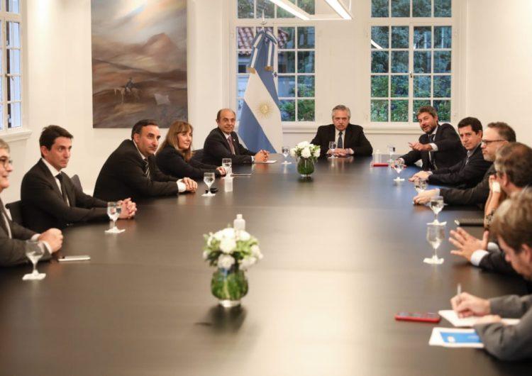 Argentina: Alberto Fernández prometió medidas específicas para el turismo