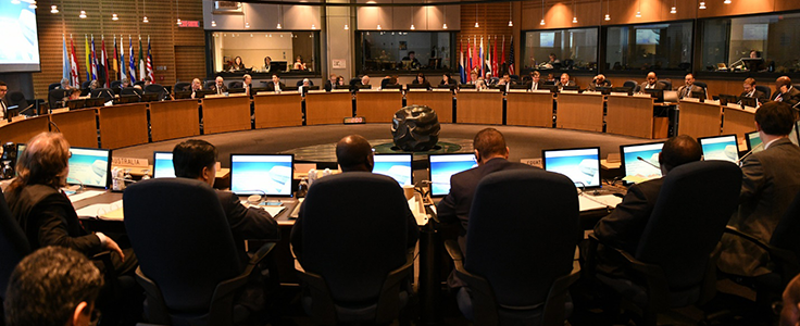 ICAO Council establishes COVID-19 Aviation Recovery Task Force