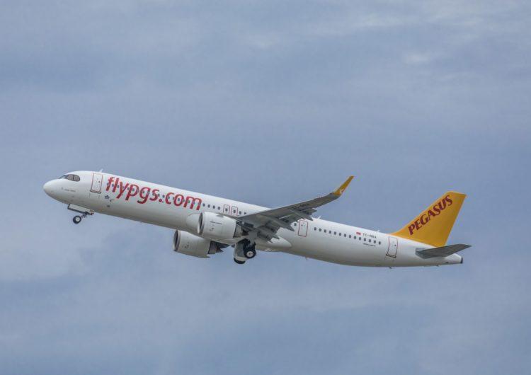 Airbus estrenó el «e-Delivery» de nuevas aeronaves comerciales