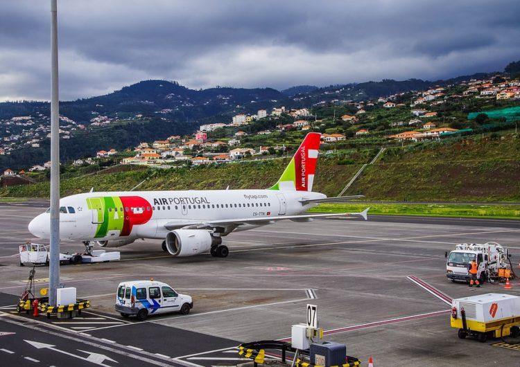 Bruselas aprueba los 462 millones de euros de Portugal a la compañía TAP