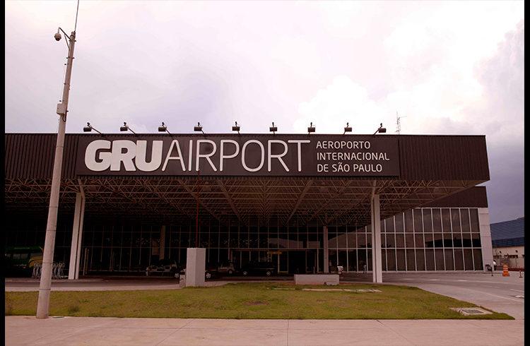 GRU Airport anuncia filiação à Pharma.Aero