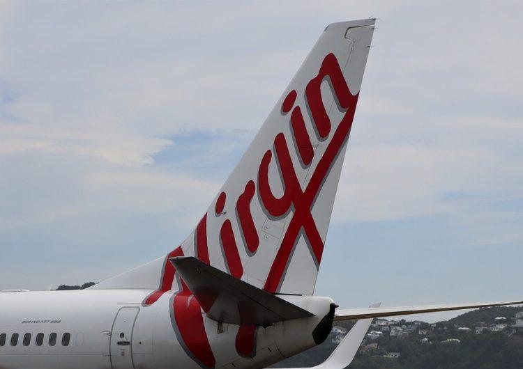 Virgin Australia realiza cambios internos y se reinventa