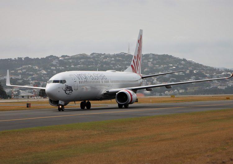 Virgin Australia tiene un comprador financiero