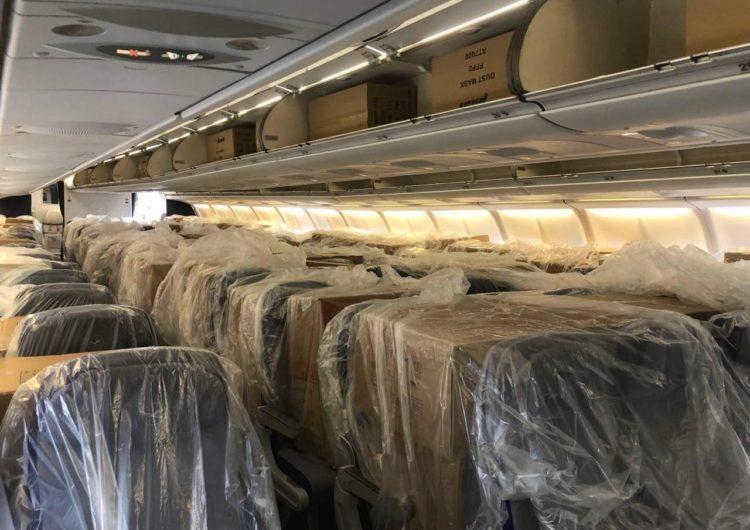 Viva Aerobus configura vuelos 100% enfocados en Carga