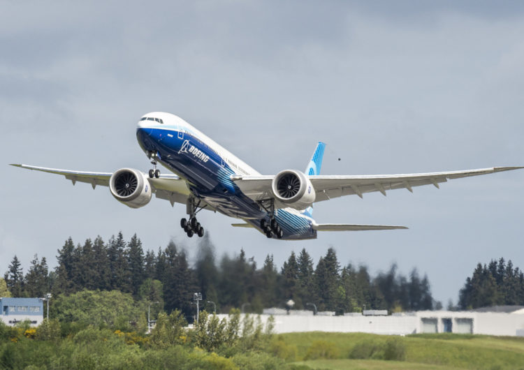 Boeing Forecasts Resilient Aviation Market for Latin America and Caribbean Despite Near-term Challenges