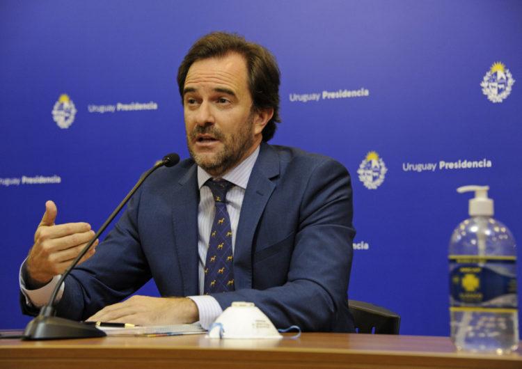 Uruguay se propone lograr un vuelo directo de Nueva York a Montevideo