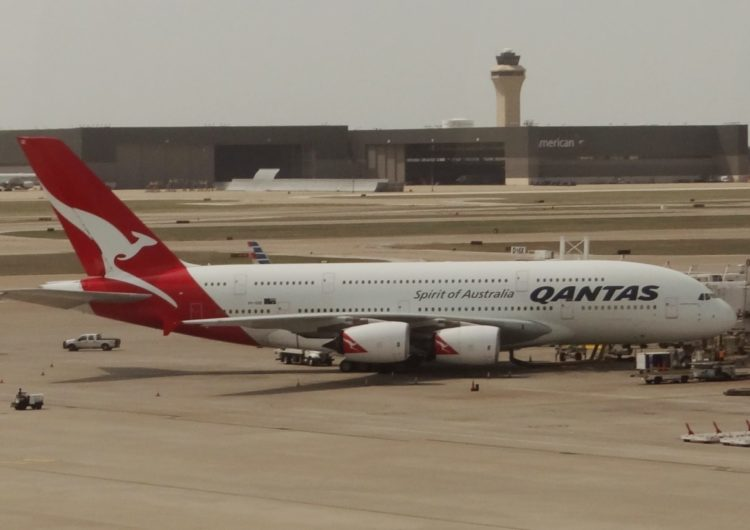 Qantas To Resume Acceptance Of International Flight Bookings