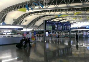 Cae 99.9% número de turistas a Japón