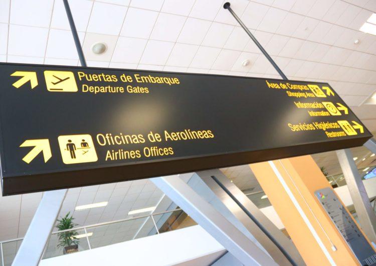 Perú: Aplicativo para el preregistro de pasajeros evitará aglomeraciones en aeropuerto Jorge Chávez