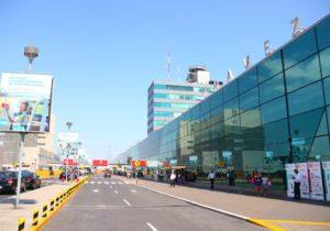 Aeropuerto Jorge Chávez: Consorcio Wayra se adjudicó construcción de nueva torre de control