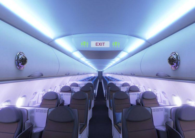 Airbus vendió 73 aviones en mayo y entregó 77 unidades
