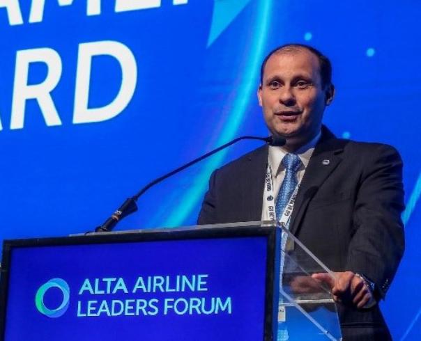 """Entrevista al CEO de ALTA: """"La recuperación será muy lenta, pero volveremos con pasión"""""""