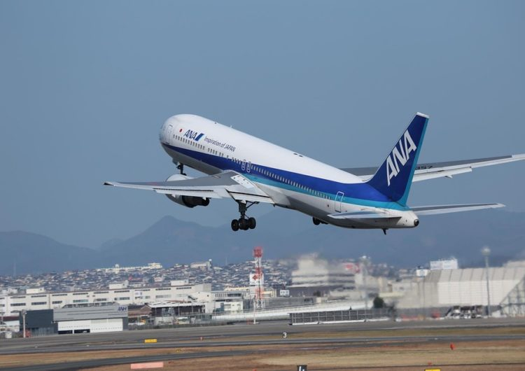 All Nippon Airways to Trial IATA Travel Pass