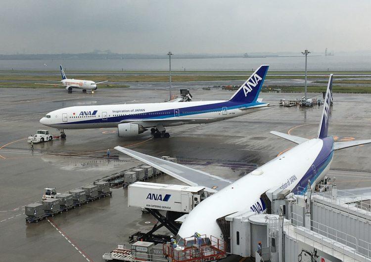 ANA lanzará nueva aerolínea