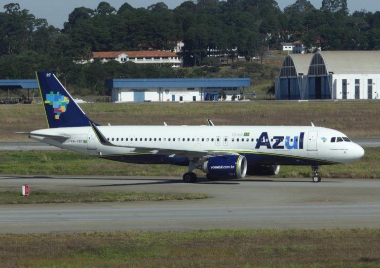 Azul Viagens terá 100 voos dedicados por semana para destinos de férias na alta temporada
