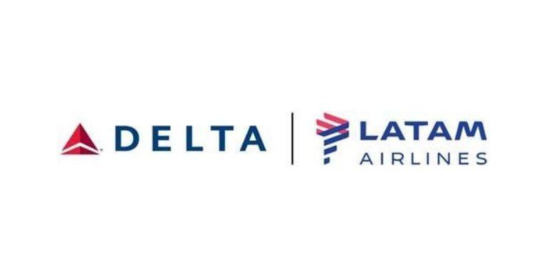 Delta y LATAM firman acuerdo comercial transamericano