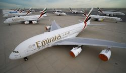 Expande Emirates red de rutas