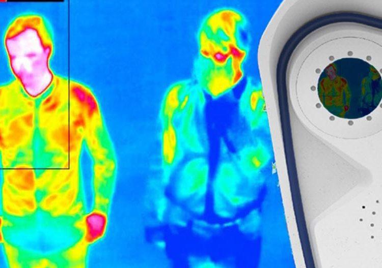 Heathrow iniciará escaneos de temperatura esta semana
