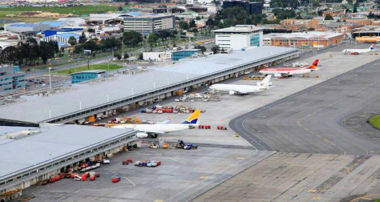 Colombia da un paso importante para la reactivación de la aviación