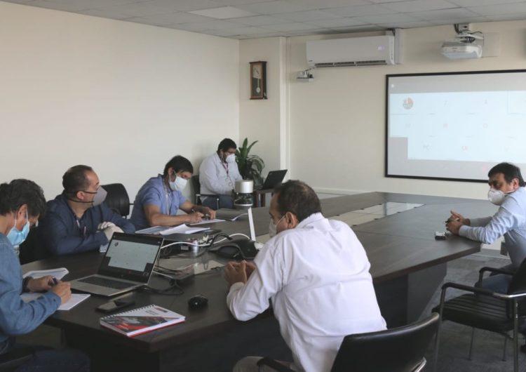 MTC, aerolíneas, operadores aéreos y IATA conformarán mesa de trabajo para la reactivación de las labores de las compañías aéreas en el Perú