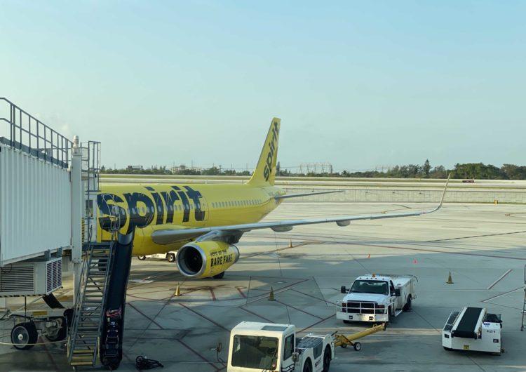 Spirit Airlines iniciará servicio desde MIA