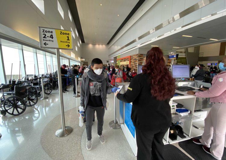 IATA urge implementación de las directrices COVID-19 de la OACI