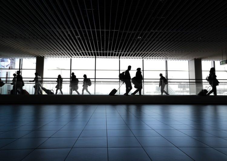 Aeropuertos mexicanos seguirán casi vacíos durante los siguientes tres o cuatro años