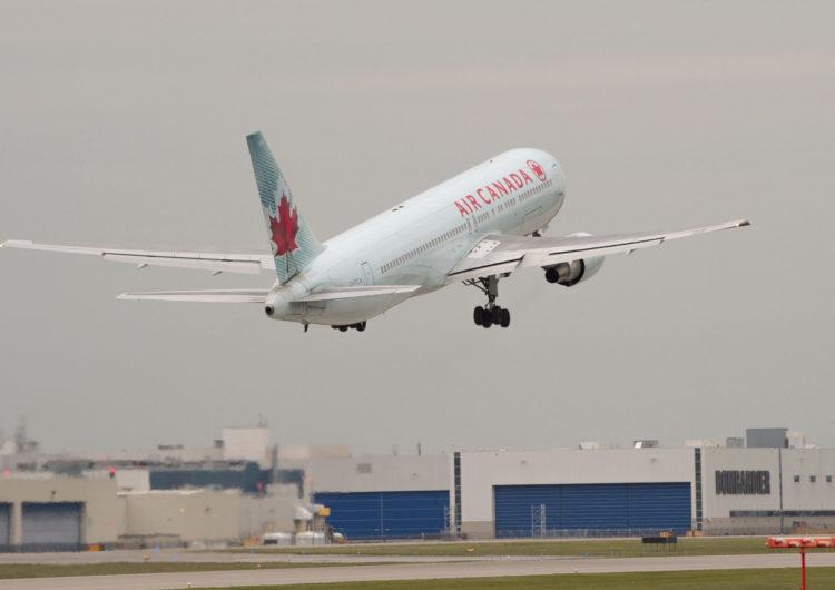 Fin de una era: Air Canada retiró su flota de Boeing 767