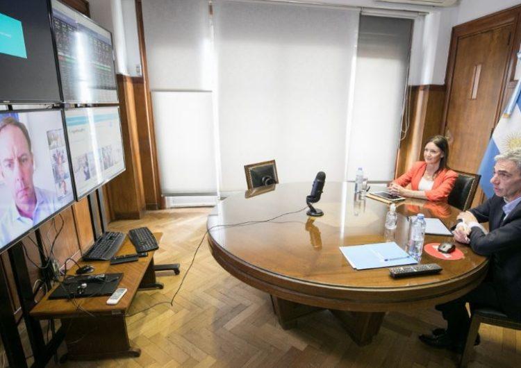 Argentina: El Gobierno avanza junto a IATA para concretar la reactivación de vuelos en octubre