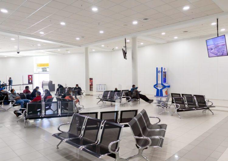 Chile: Aeropuertos de Antofagasta e Iquique invierten $40 millones en medidas sanitarias