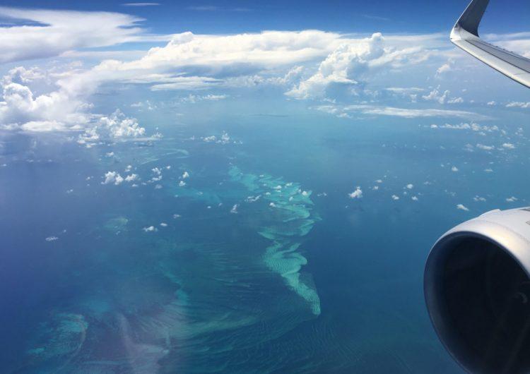 Aviation needs to 'reinvent itself' on sustainability