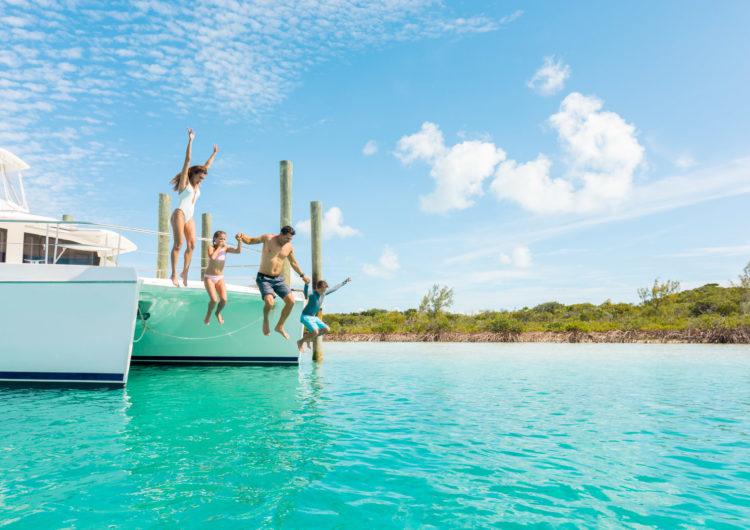 Las Bahamas levanta restricciones a partir del 1° de julio de 2020