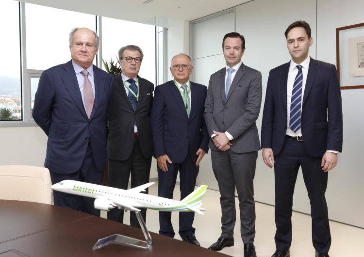 Binter: Rodolfo Núñez es elegido nuevo presidente de la compañía