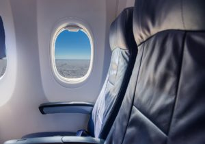 Much-Discussed MIT Study On Airline Middle Seat Risk May Actually Support View That Flying Is Safe