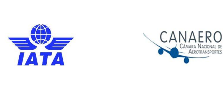 México: IATA y CANAERO Inician Nuevo Esquema de Operación