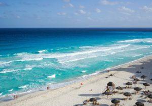Turismo emisivo y receptivo crece en México durante julio