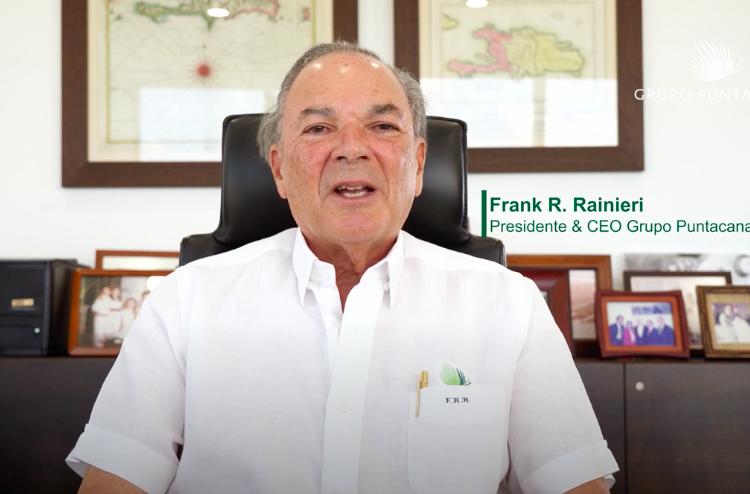 Rainieri pide reconfirmen reapertura de aeropuertos en República Dominicana