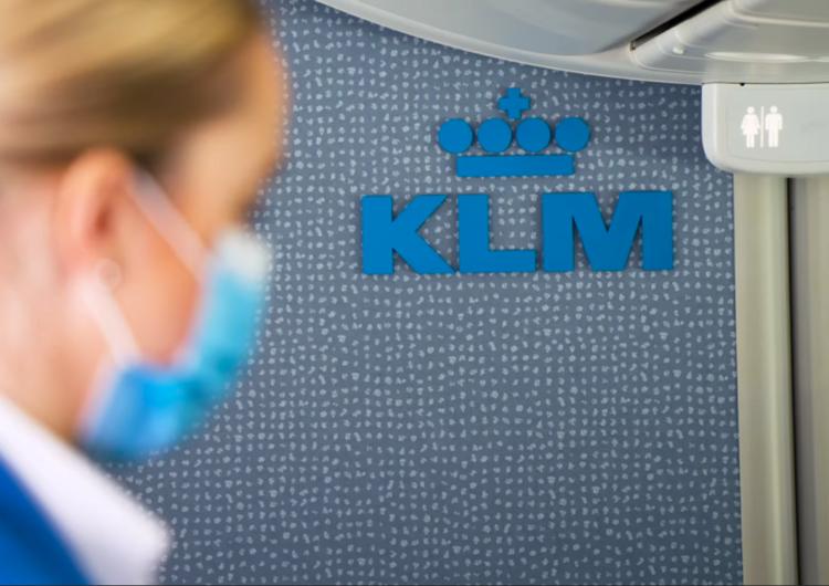 KLM lanza el innovador servicio COVID-19 check | Upload@Home para validar la documentación sanitaria por adelantado