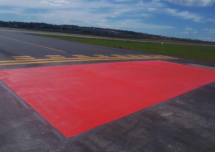 Infraero investe em melhorias no Aeroporto de Goiânia