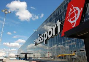 Swissport obtiene una ayuda de EEUU de 170 millones de dólares